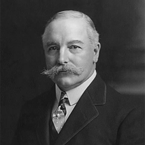 Sir George White