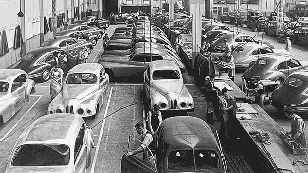 Bristol Cars Heritage